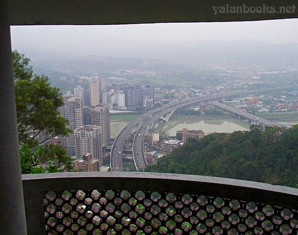Taipei Life Hiking Lion-head Mountain photography Romanticism 台北生活 登山 新店狮头山步道 风光摄影 浪漫主义 Yalan雅岚 黑摄会